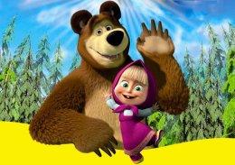 Маша и Медведь: новые серии 2018 года
