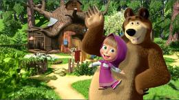 Маша и Медведь: новые серии 2019 года