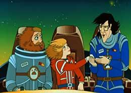 Сказка Тайна третьей планеты