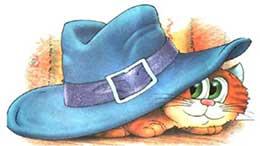 Сказка Живая шляпа